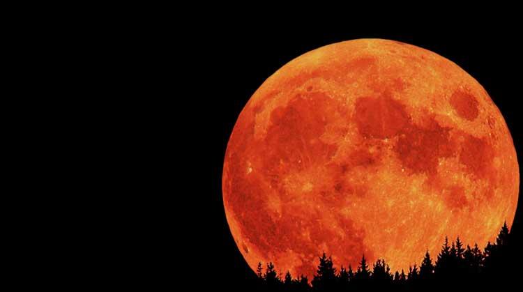 origenes de la noche de San Juan- luna de San Juan
