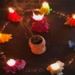 Ritual de San Juan 2019 para mejorar la salud